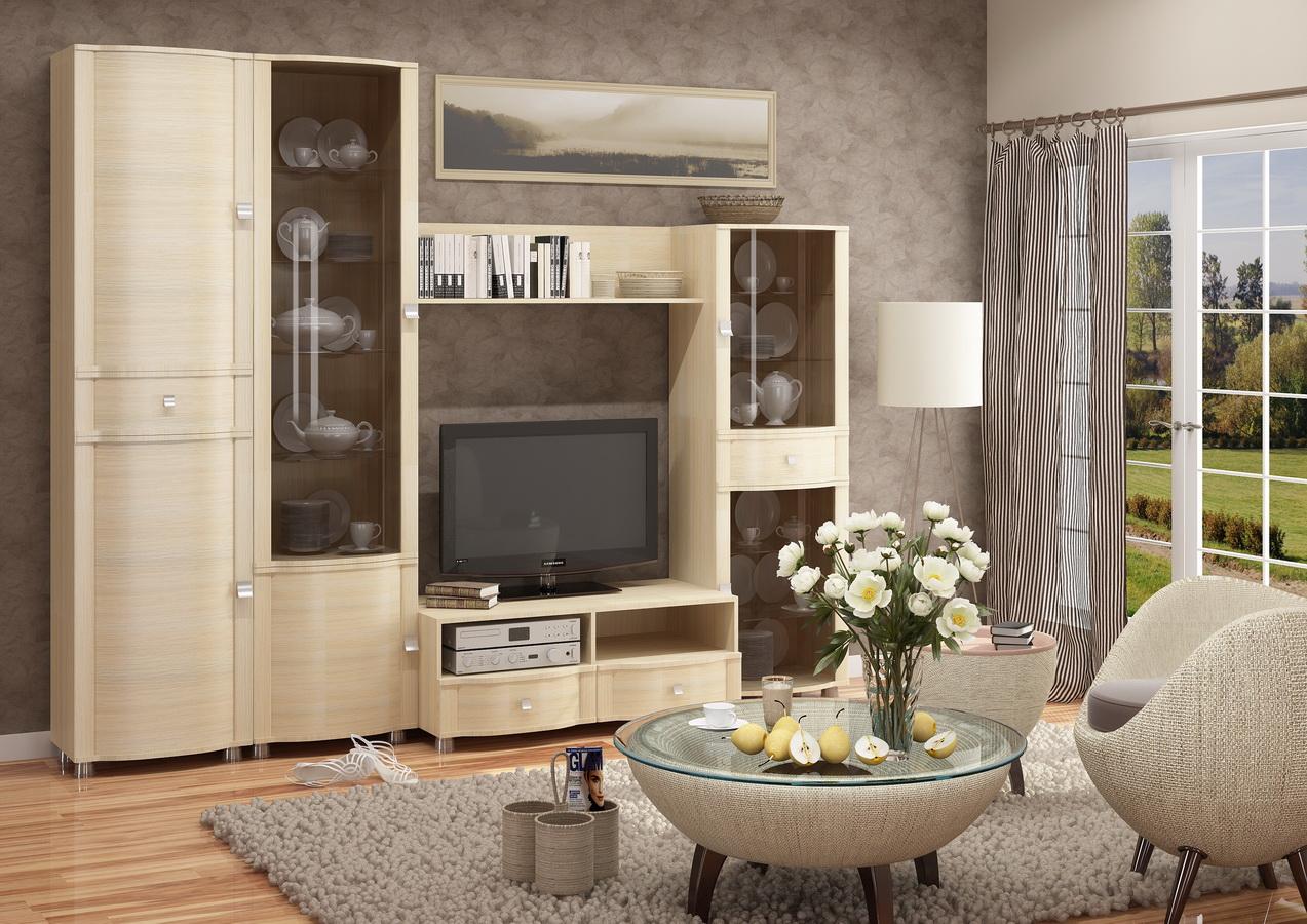корпусная мебель в краснодаре модульная гостиная детские