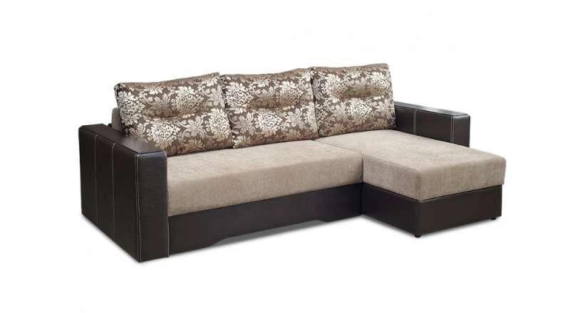 угловой диван барон купить