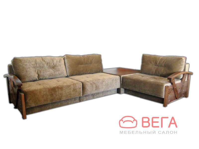 Мягкая мебель, диваны угловые
