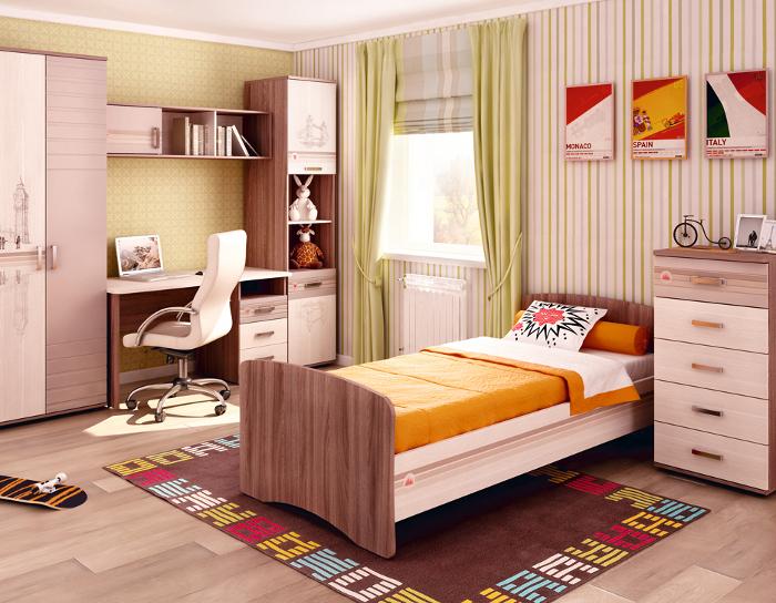 12ebc3f396564 Детская мебель в Краснодаре для детской комнаты, подростковая мебель, детские  спальни